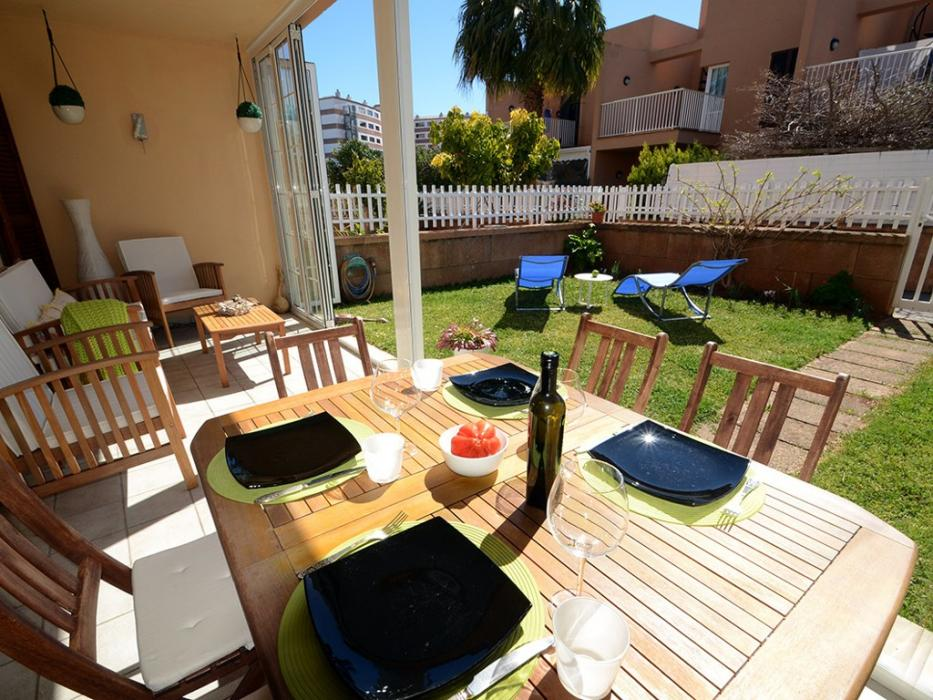 Rental of property from owners in Cefalu